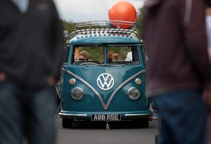 HUNDREDS of classic Volkswagens came to Tynemouth for the second annual Classic VW Rally.