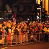 Newcastle Winter Carnival 2012